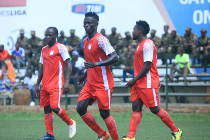 Kyetume, Kansai Plascon to play for Uganda Premier League slot #Uganda kyetume football club 1