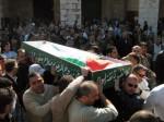Mahmoud Al-Kurd Funeral
