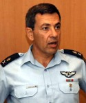 maj-gen-ido-nehushtan-approved-as-new-iaf-commander