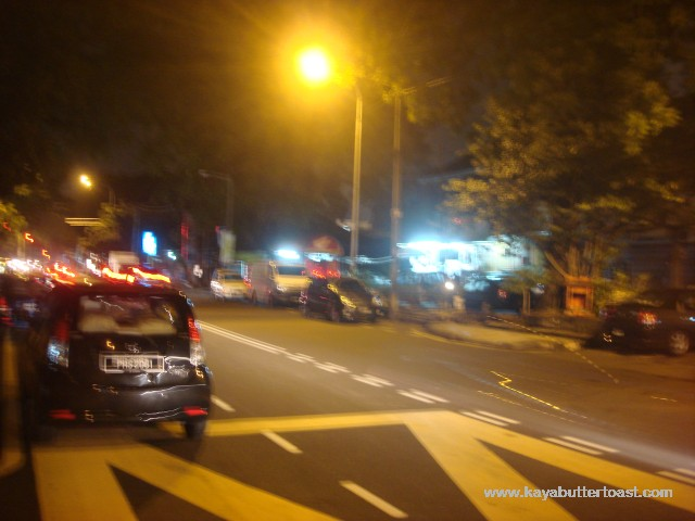 Economy Rice at Chap Tong @ Perak Road, Penang (1)