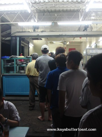 Economy Rice at Chap Tong @ Perak Road, Penang (4)