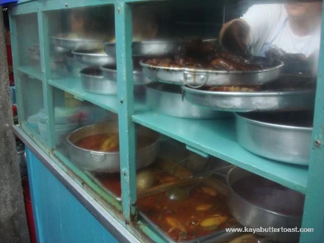 Economy Rice at Chap Tong @ Perak Road, Penang (5)