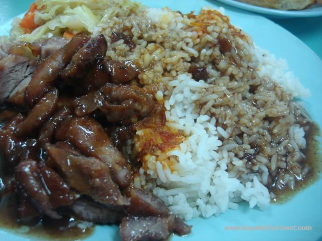 Economy Rice at Chap Tong @ Perak Road, Penang (8)