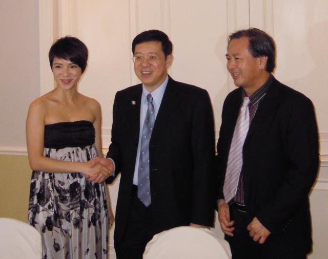 Lee Sinje Penang Tourism Ambassador Penang Video Commercial