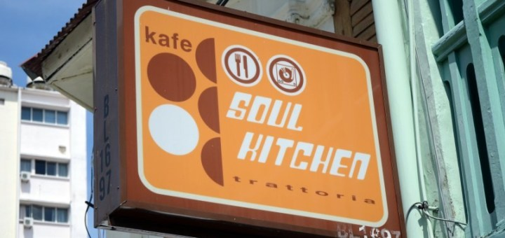 Soul Kitchen Georgetown Penang (1)