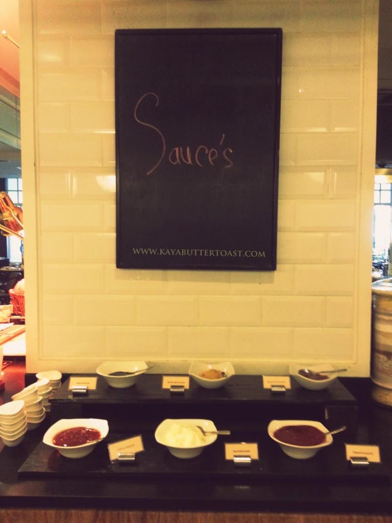 E&O Hotel Sarkies Chef Petr's Catch Seafood Buffet (14)