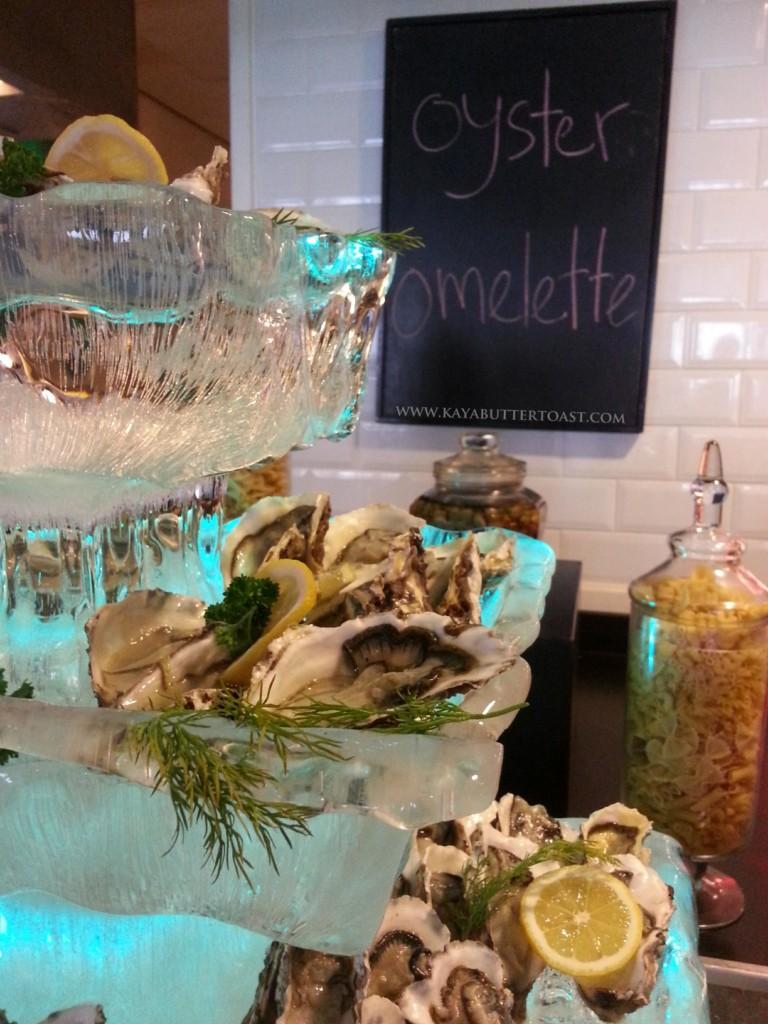 E&O Hotel Sarkies Chef Petr's Catch Seafood Buffet (16)