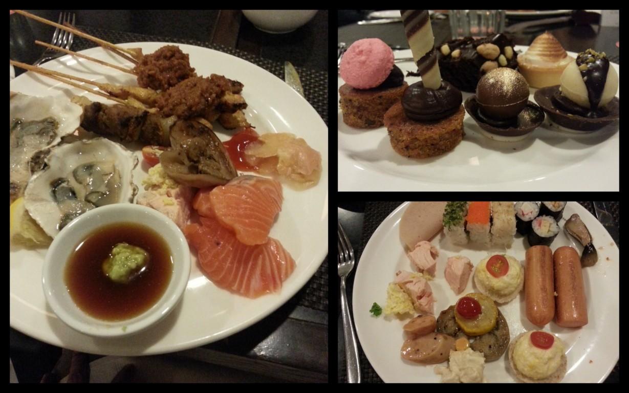 E&O Hotel Sarkies Chef Petr's Catch Seafood Buffet (18)