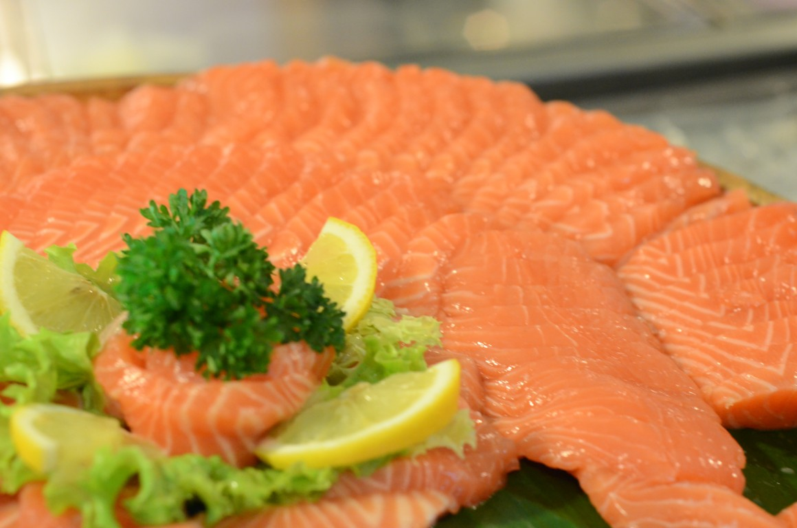 E&O Hotel Sarkies Chef Petr's Catch Seafood Buffet (8)