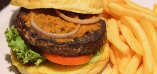 Hard Rock Cafe Penang New Food Launching (6)