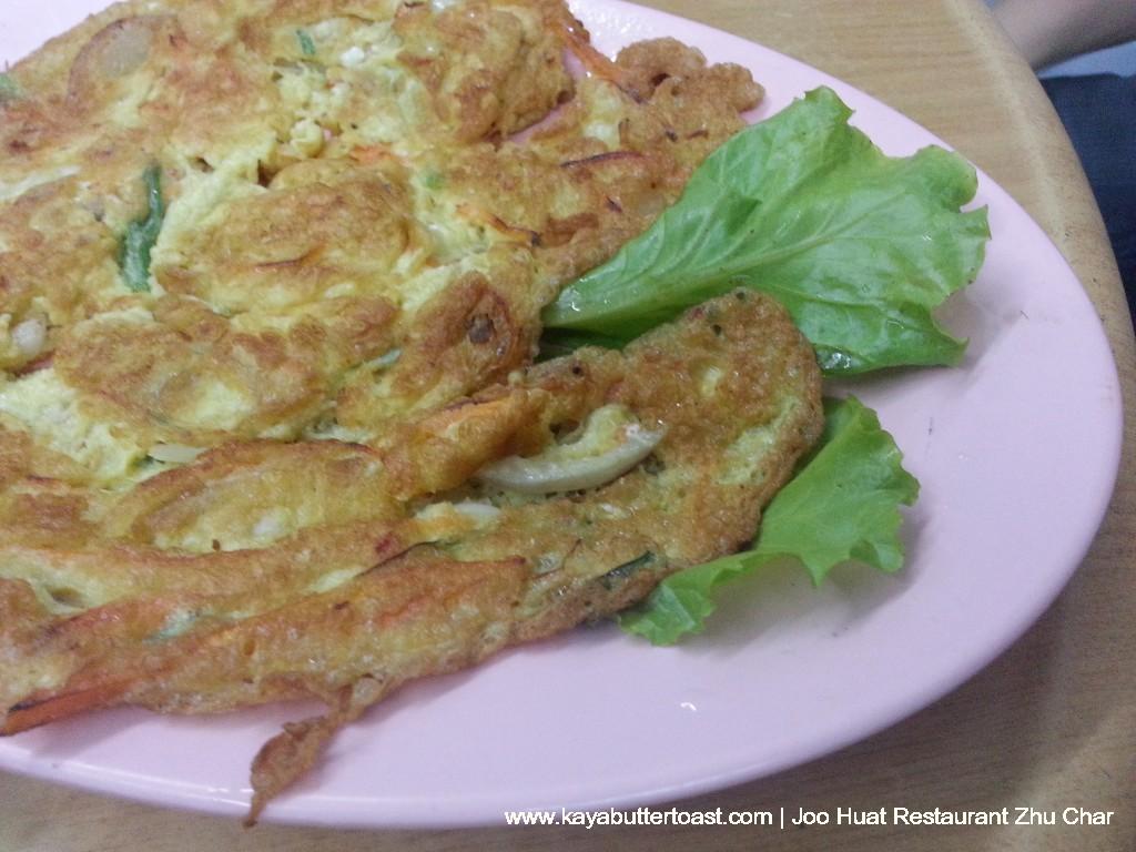 Joo Huat Restaurant Zhu Char Perak Road Review (2)