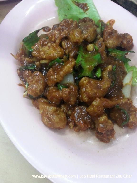 Joo Huat Restaurant Zhu Char Perak Road Review (3)