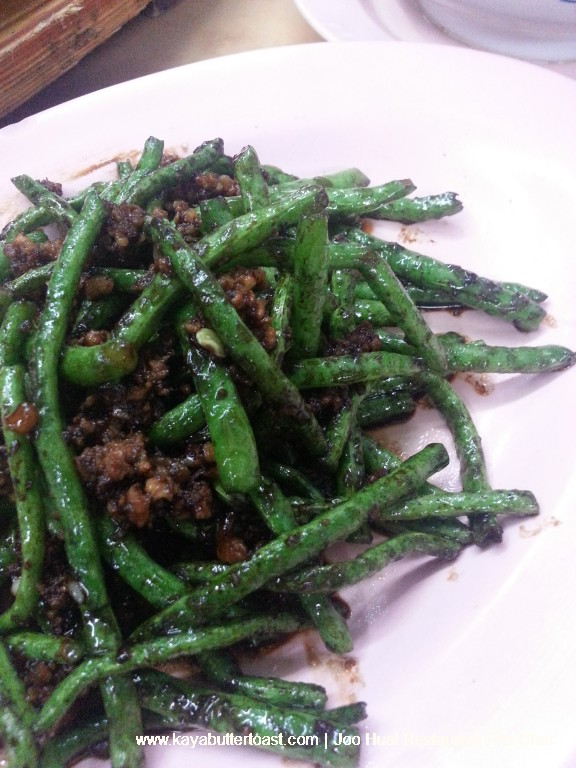 Joo Huat Restaurant Zhu Char Perak Road Review (4)