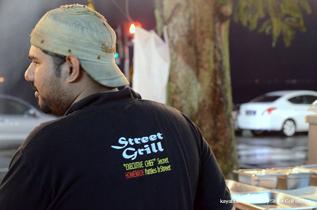 Street Grill Burger Gurney Drive Review (1)