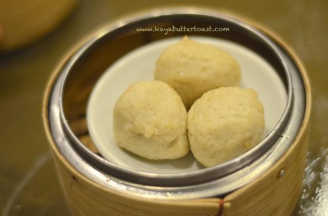 All-You-Can You Eat Semi Buffet Dim Sum Lunch @ Golden Phoenix Equatorial Hotel Penang (14)