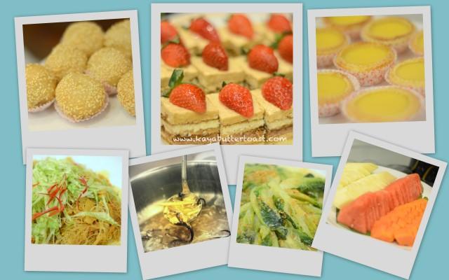 All-You-Can You Eat Semi Buffet Dim Sum Lunch @ Golden Phoenix Equatorial Hotel Penang (4)