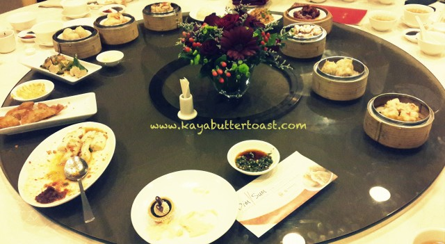 All-You-Can You Eat Semi Buffet Dim Sum Lunch @ Golden Phoenix Equatorial Hotel Penang (6)