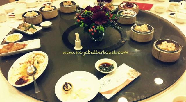 All-You-Can You Eat Semi Buffet Dim Sum Lunch @ Golden Phoenix Equatorial Hotel Penang (6)