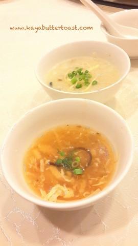 All-You-Can You Eat Semi Buffet Dim Sum Lunch @ Golden Phoenix Equatorial Hotel Penang (9)