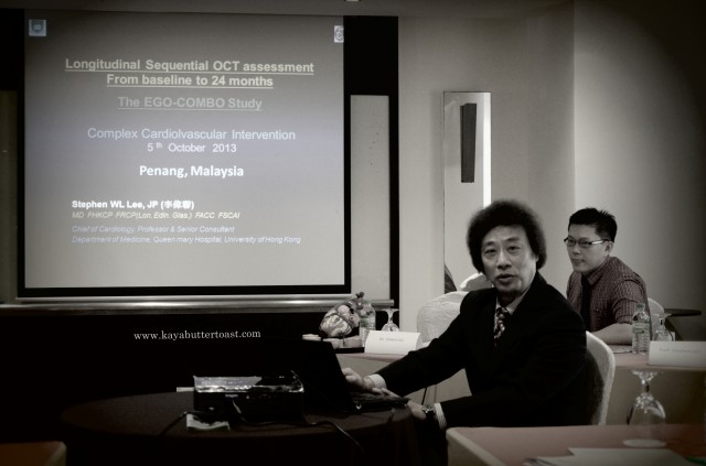 Coronary Heart Diseases Update & Latest Treatment Updates Malaysia 2013 (11)