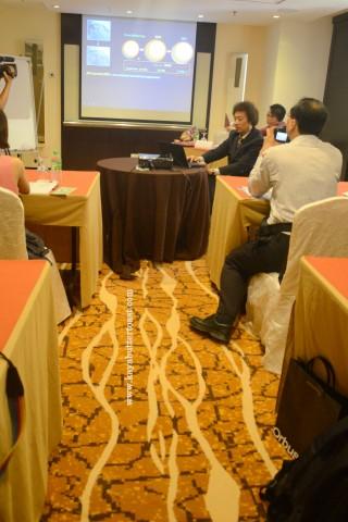 Coronary Heart Diseases Update & Latest Treatment Updates Malaysia 2013 (9)