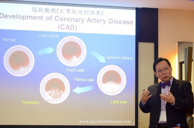 Coronary Heart Diseases Update & Latest Treatment Updates Malaysia 2013 (2)
