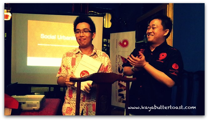 Ninetology Social Urbanite & U9 Series Launching (9)