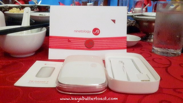 Ninetology Social Urbanite & U9 Series Launching (17)