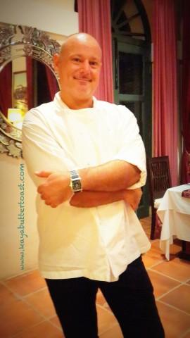 Suffolk's House October 2013 Menu by Chef Gordon Robertson (18)