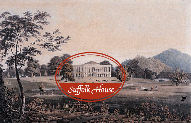suffolk house logo