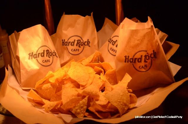 Hard Rock Hotel PG Get Pinked! Cocktail Pary Pinktober (6)