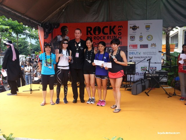 Hard Rock Hotel Penang Rock To Run 2013 (37)