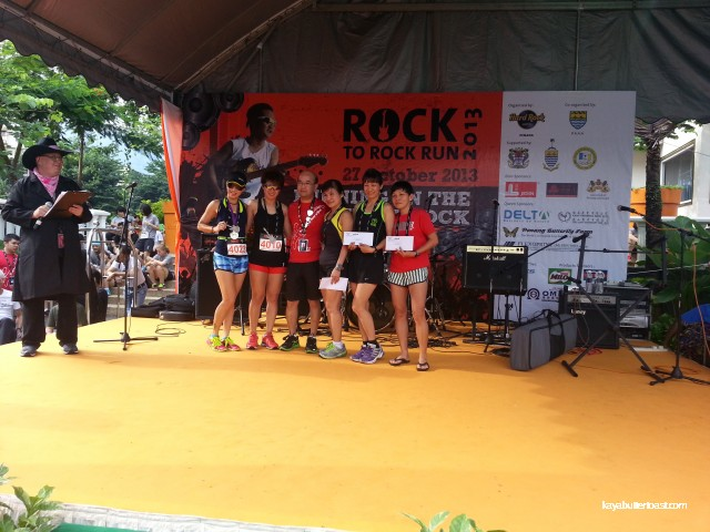 Hard Rock Hotel Penang Rock To Run 2013 (38)