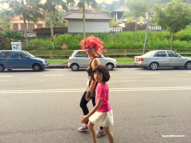 Hard Rock Hotel Penang Rock To Run 2013 (7)