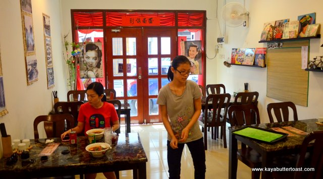 Hokkien Mee @ MM Noodles 面面俱到 @ Lebuh Melayu, Georgetown, Penang (7)