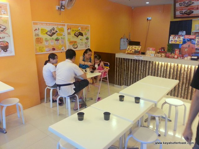 Onigiri Station おにぎり ステーション @ Sun Tech Penang Cyber City, Bayan Baru, Penang (4)