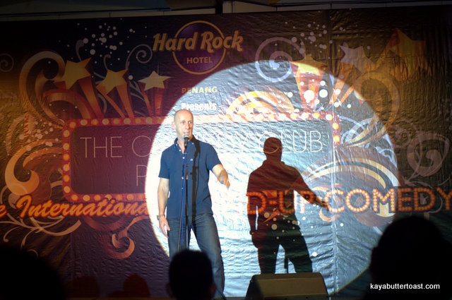 The 3rd Comedy Show by The Comedy Club Penang @ Hard Rock Hotel Penang (6)