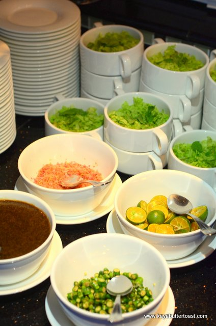 The Best of Penang Holiday Special Buffet by Three Sixty° Revolving Restaurant & Skybar, Bayview Hotel, Georgetown (13)