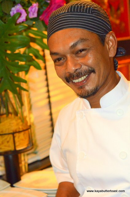 The Best of Penang Holiday Special Buffet by Three Sixty° Revolving Restaurant & Skybar, Bayview Hotel, Georgetown (28)