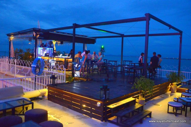 Three Sixty Degree Skybar @ Bayview Hotel Georgetown, Penang (12)