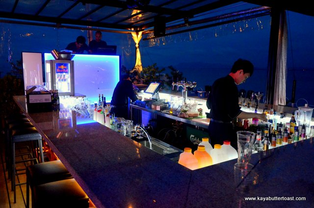 Three Sixty Degree Skybar @ Bayview Hotel Georgetown, Penang (13)
