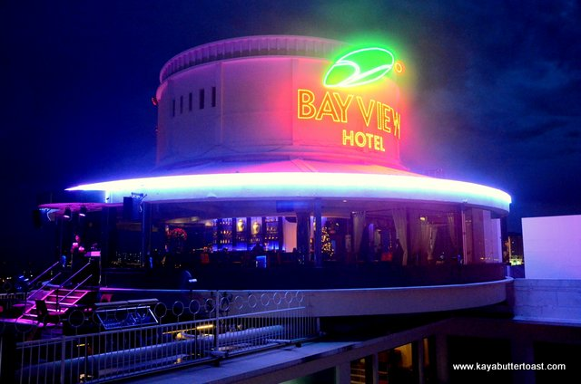 Three Sixty Degree Skybar @ Bayview Hotel Georgetown, Penang (3)
