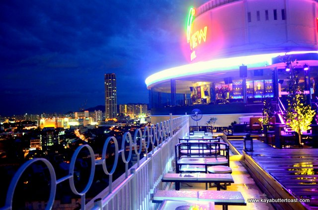 Image result for Three Sixty Revolving Restaurant and Rooftop Bar