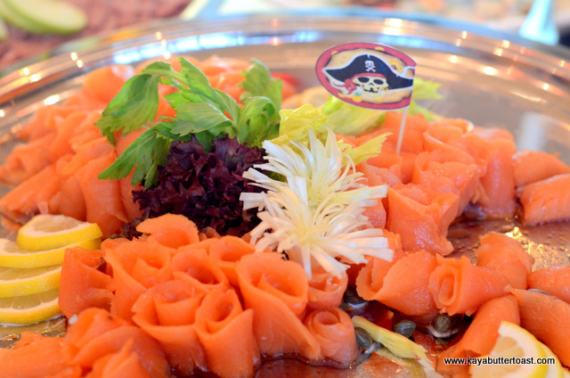 [Invited Review] Pirates Seafood Night @ Swez Brassiere, Eastin Hotel Penang (12)