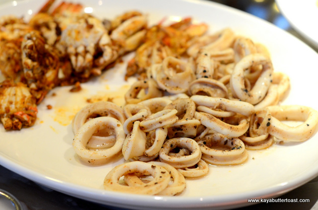 [Invited Review] Pirates Seafood Night @ Swez Brassiere, Eastin Hotel Penang (19)