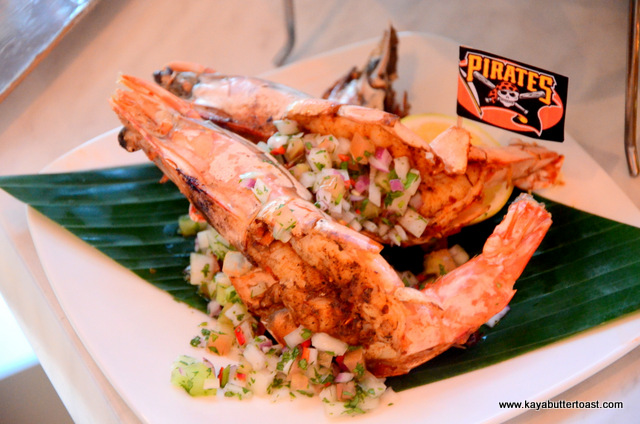 [Invited Review] Pirates Seafood Night @ Swez Brassiere, Eastin Hotel Penang (3)