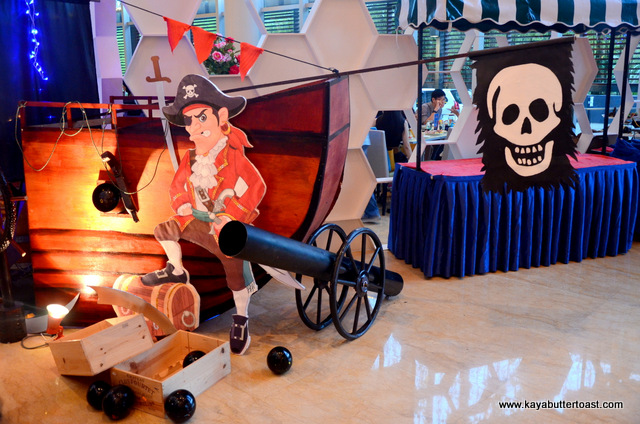 [Invited Review] Pirates Seafood Night @ Swez Brassiere, Eastin Hotel Penang (4)
