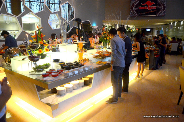 [Invited Review] Pirates Seafood Night @ Swez Brassiere, Eastin Hotel Penang (6)