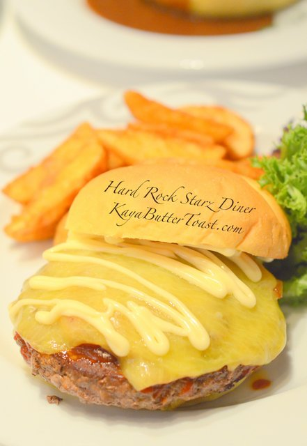 Introducing the New Menu with New Dishes @ Starz Diner, Hard Rock Hotel Penang! (3)