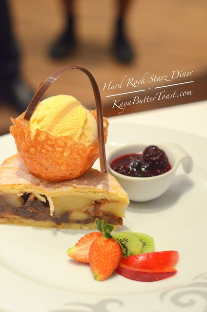 Introducing the New Menu with New Dishes @ Starz Diner, Hard Rock Hotel Penang! (9)